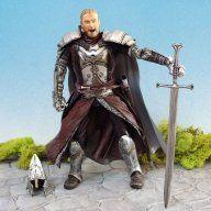Sir Gawain d'Orchany