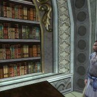 Rivendell_librarian
