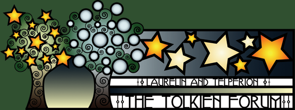 🧙 The Tolkien Forum 🧝